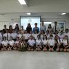 โครงการปฐมนิเทศนักศึกษาใหม่และบายศรีสู่ขวัญ สาขาวิชาภาษาจีน
