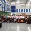 โครงการกีฬาสานสัมพันธ์นักศึกษาไทย-จีนต้านภัยยาเสพติด